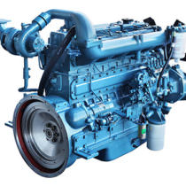 Irrigation & Fire Pump Engines | THT Sales