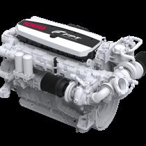 Doosan L136 Diesel Marine Engine | THT Sales